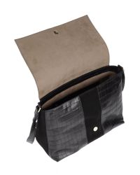 Space Style Concept - Black Cross-body Bag - Lyst