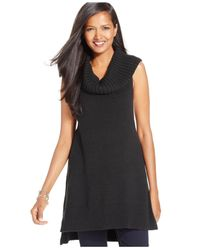 Style & Co. | Black Only At Macy's | Lyst