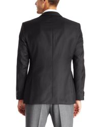 BOSS - Black 'the James' | Regular Fit, Virgin Wool Sport Coat for Men - Lyst