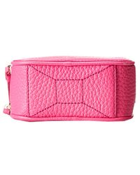 Kate Spade | Pink Cooper Cross Body Bag - Raisin | Lyst