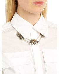 Lulu Frost - Multicolor Brigitte Necklace - Lyst