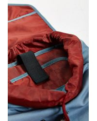 Vans - Blue Monteros Backpack for Men - Lyst