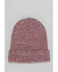 Brixton | Red X Uo Amigo Beanie for Men | Lyst