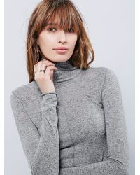 Free People | Gray The Turtle | Lyst