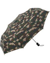 Uniqlo   Green Compact Umbrella   Lyst