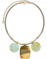 Marni | Blue Opal Choker Necklace | Lyst