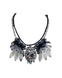Ziba | Multicolor Karlotta Necklace | Lyst