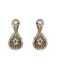 Nicole Romano | Multicolor Rhone Earrings | Lyst