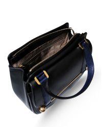 Rupert Sanderson - Black Medium Leather Bag - Lyst