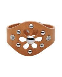 High - Natural Bracelet - Lyst
