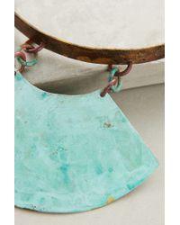 Sibilia | Blue West Lake Collar | Lyst