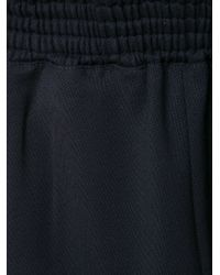 Y. Project | Blue Wide Leg Pants for Men | Lyst
