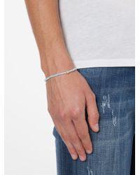 Luis Morais | Blue Throat Chakra Beaded Bracelet | Lyst