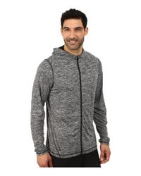 Under Armour | Gray Ua Tech™ Hoodie for Men | Lyst