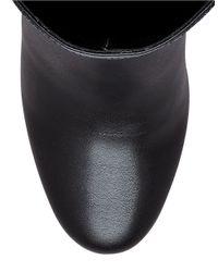 Nine West - Black Kaci Heeled Boots - Lyst