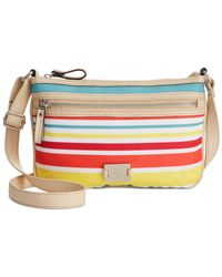 Style & Co. | Multicolor Style&co. Passport Crossbody | Lyst