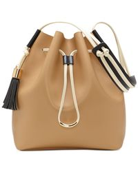 Vince Camuto - Brown Lorin Drawstring - Lyst