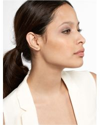BaubleBar - Metallic Giza Earring Quad - Lyst