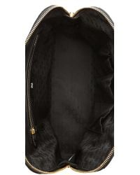 Anya Hindmarch - Black Lotions And Potions Pouch - Lyst