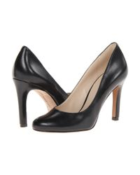 Nine West | Black Legna Ankle Cuff Pumps | Lyst