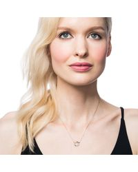 Lulu Frost | Multicolor Code 10kt 'seize The Day' Necklace | Lyst