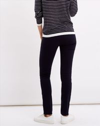 Jaeger - Black Skinny Jeans - Lyst