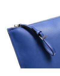 Iceberg | Blue Handbag | Lyst