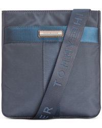 Tommy Hilfiger | Blue Darren Crossbody Bag for Men | Lyst