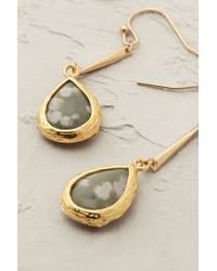 Anthropologie | Green Starshine Drops | Lyst
