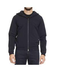 Hydrogen | Blue Sweater for Men | Lyst