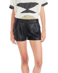 Sass & Bide - Black Give Rise - Lyst