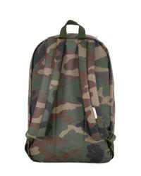 Herschel Supply Co. - Green 19l Heritage Studio Nylon Backpack - Lyst