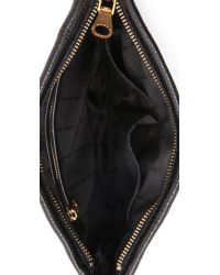 Marc By Marc Jacobs Too Hot To Handle Sia Bag - Black