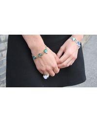 Jenny Bird - Multicolor Aurora Mood Bracelet - Lyst