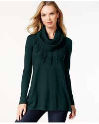 Style & Co. | Green Only At Macy's | Lyst