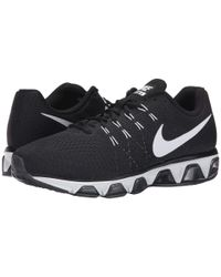 Nike | Black Air Max Tailwind 8 for Men | Lyst