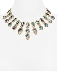 Kendra Scott | Multicolor Whitney Necklace 16 | Lyst