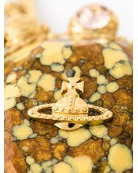 Vivienne Westwood | Metallic 'lusaka' Necklace | Lyst