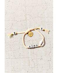 Venessa Arizaga | Multicolor Bombshell Bracelet | Lyst