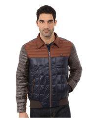 Rainforest - Blue Jackson Coat for Men - Lyst