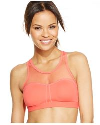 B.tempt'd | Orange By Wacoal B.active Bra 952199 | Lyst