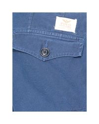Polo Ralph Lauren | Blue Classic-fit Cargo Short for Men | Lyst