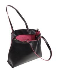 Blugirl Blumarine - Black Shoulder Bag - Lyst