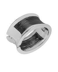 Robert Lee Morris | Metallic Wire-wrapped Bangle Bracelet | Lyst