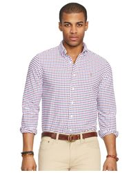 Polo Ralph Lauren | Multicolor Shirt for Men | Lyst