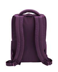 Lipault - Purple Tech Daypack - Lyst