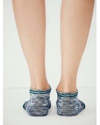 Free People - Blue Womens Lucy Shorts 3-Pack - Lyst