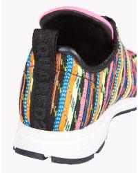 DSquared² - Multicolor Marte Run Sneakers - Lyst