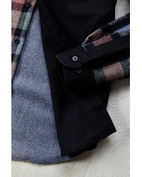 Pendleton - Black Lodge Button-down Shirt for Men - Lyst