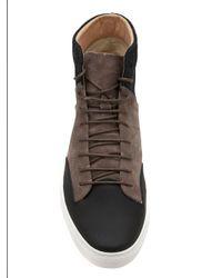 T C G   Black Porter Sneaker for Men   Lyst